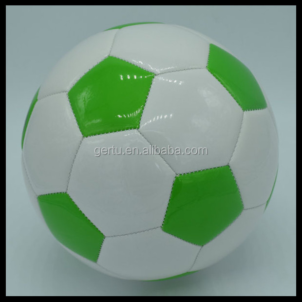Promotional 1.3 to 3.3 mm Thickness PVC mini football/soccer ball