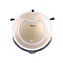 Ricom Anti-fall wet dry mop water tank function robot vacuum cleaner for home appliance/floor cleaner/sweeping robot