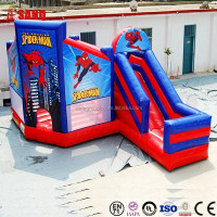 Inflatable Jumper for Family