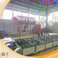 TAGRM hot selling cassava chip dryer/cassava chips making machine/fish and chips machine MSU-H6 hot selling