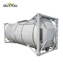 T11 316 L tank container
