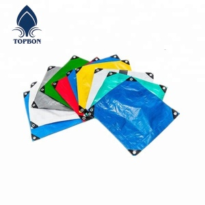 Coated Hdpe Sheet 110GSM Pe Tarpaulin,white Pe Tarps,Polyethylene Sheets