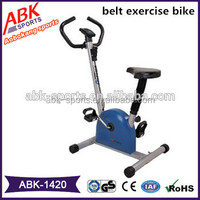 indoor used portable exercise bike,factory price home gym fitness bike stationary bike