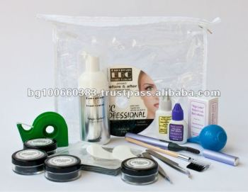 Eyelash Extension Medium - Kit