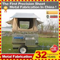 2014 OEM bicycle pet trailer with 32-year experience