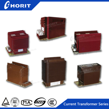 ISO9001 LZZBJ9 13.8KV Split Core Potential Transformer 10KV 11KV High Voltage Dry Type Current Transformer