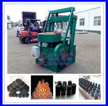 30 years experience New Efficiency Coal Honeycomb charcoal/coal briquette making machine