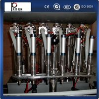 Beverage Application and Filling Machine Type automatic apple juice filling sealing machine