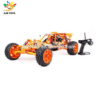Rovan RC BAJA 5B 1/5 Scale 290C Petrol RC Car Buggy Baja with gas engine