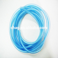 Flexible clear colored 3mm 5mm plastic pvc tube