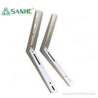 Air-conditioner Parts stainless steel air conditioner bracket ACB-5B ac bracket for sale