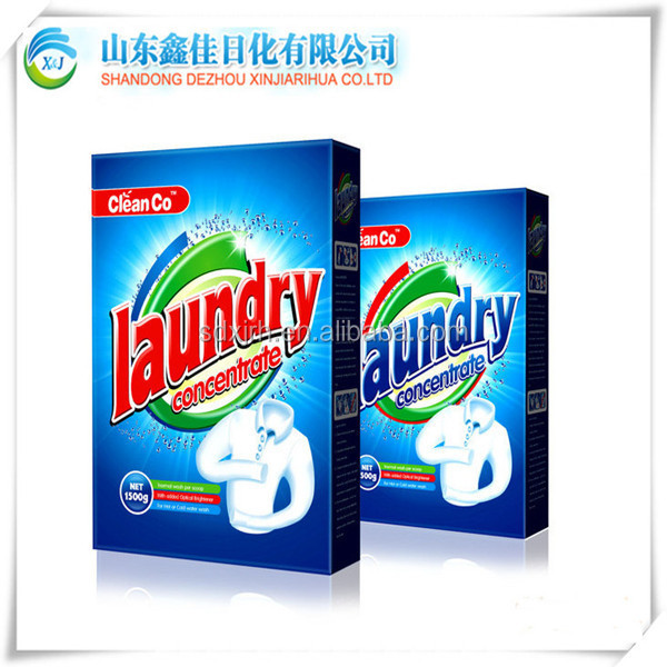 Manufacturer for Liquid Laundry Detergent powder