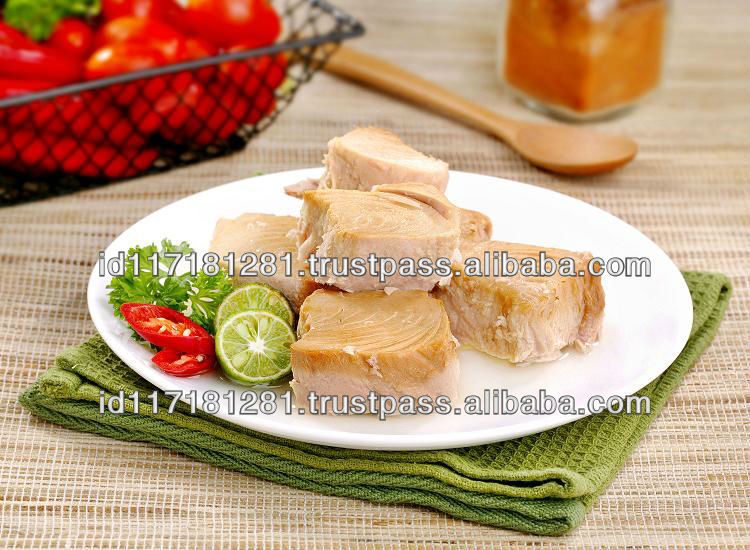 High Quality Customized 185g Fresh Whole Canned Tuna in Oil