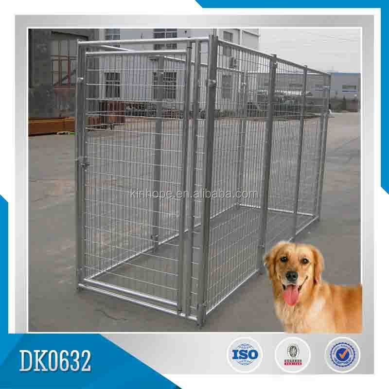 Chain Link Extra Large Dog Kennels Cheap