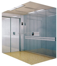 duplex elevator for hospital lift
