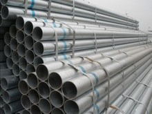 alibaba.com construction material galvanized steel pipe sleeve / ductile iron pipe