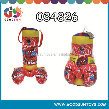 Promotional Boxing Set Branded Sets