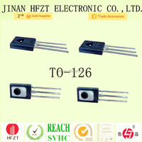 New products C2611 D2611 NPN 1W 0.2A 5MHZ DIP TO-126 Switching Transistors for energy saving
