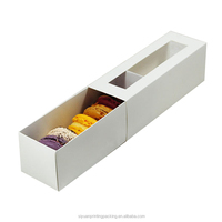 Durable best sell biscuit cookie box packaging