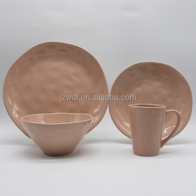 New design 16pcs stoneware solid color dinnerware in high quality  sc 1 st  Yuanwenjun.com & 16pcs solid color dinnerware_Yuanwenjun.com