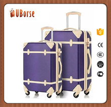 24 inch best abs pc trolley luggage trolley luggage cabin suitcase
