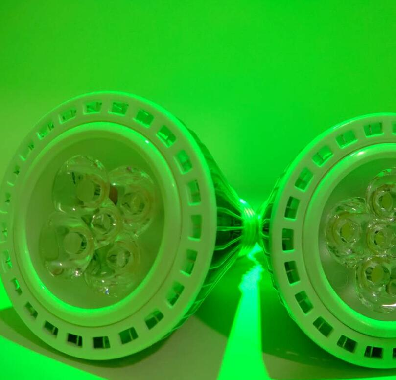 electronics led strip high power E27 base flood lighting 5w 7w 9w par light