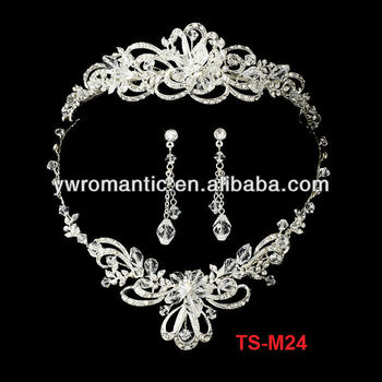 high quality african wedding jewelry
