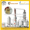 Fason series low cost used car oil distillation machine