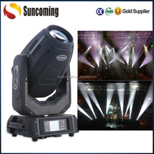 Professional Moving Head Light Beam for Outdoor Stage Lighting