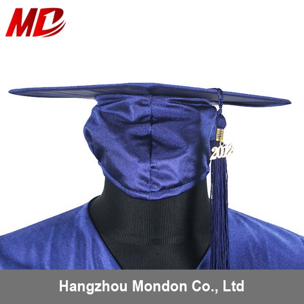 Shiny Navy ladies fancy church hats for sale wholesale