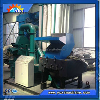 150-200 kg/h waste cable tire recycling machine with advanced technology for sale
