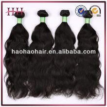 Unprocessed 5A grade 100% human mongolian stright hair
