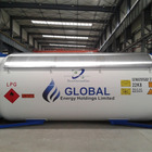 20FT 40FT ISO LNG Tank Container For Sale