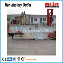 China excellent supplier supply concrete aggregate vibrating feeder with bottom price