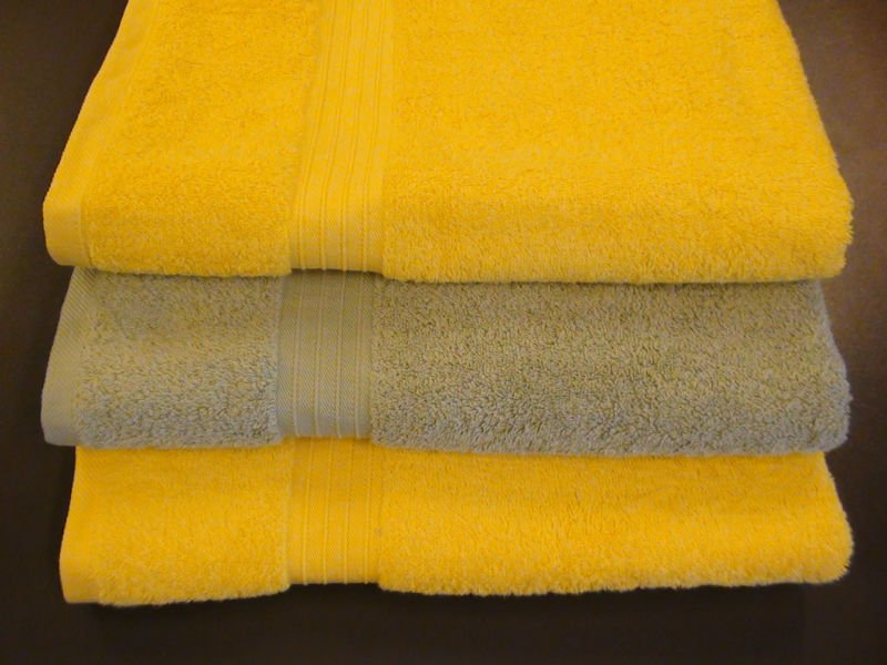 100% RS Low twist Towel