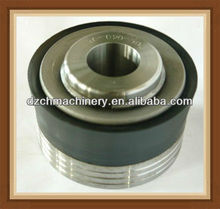 snap ring for mud pump fluid ends