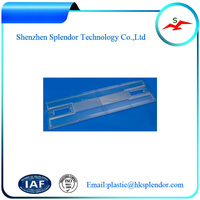 Plastic Moulding Cover Part Manufacturer 752561