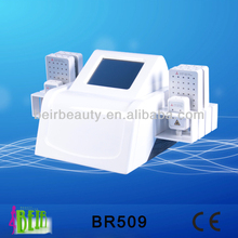 BR509 lumislim 168 diodes dual wavelength diode lipoaser