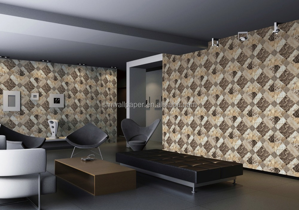 Beautiful wallpapers for home decor wallpaper art 3D pvc vinyl wall coverings