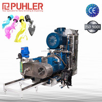 Puhler Bead Mill Machine Lab Grinder Mill For Car Paints