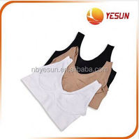 Various models factory directly genie bra ahh bra sports bra