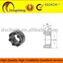 Power Locking expansion sleeve coupling