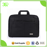 Fashion Business Messenger Plain Portable Computer Bag/Laptop Bag