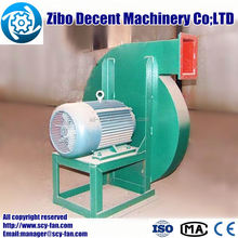 Customerized roof mounted industrial exhaust fan