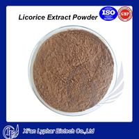 Factory Supply Licorice Root Extract