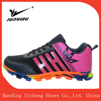 2017 new arrive hot selling sneaker sport shoes