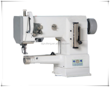 335T Cylinder-bed Compound-feed Lockstitch Sewing Machine