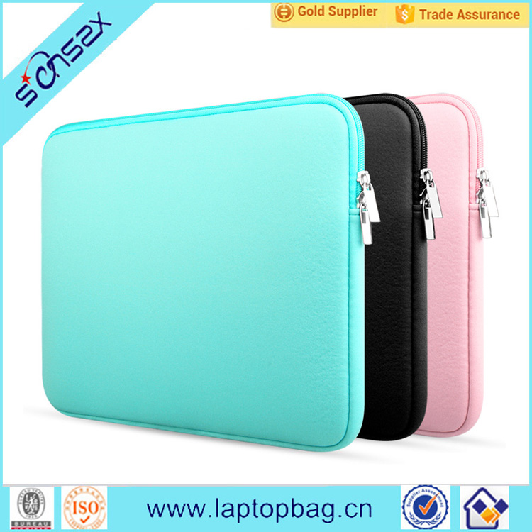 Chinese manufacturers direct sales computer bag business briefcase laptop sleeve 11.6