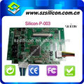 High resolution tft lcd Module 3.5inch with HDMI control board