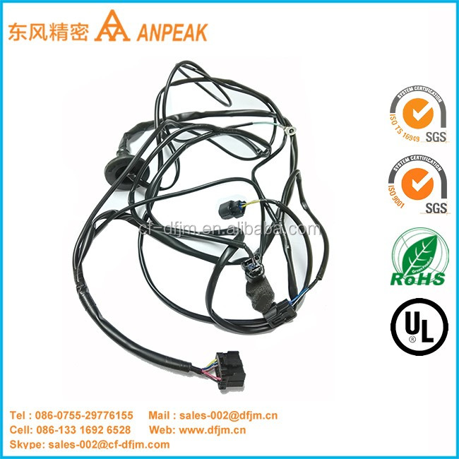Good Quality Available vehicle car cable sets